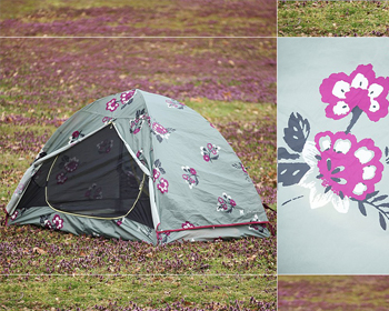 On Our Radar ALITE x Free People Tent & On Our Radar: ALITE x Free People Tent - This is Range