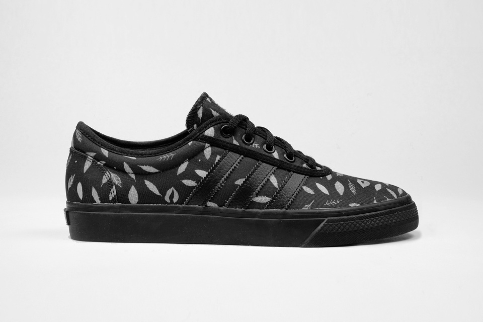 adidas Originals x HVW8 Kevin Lyons & Jean Andre Collection